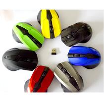 319无线鼠标定制OEM 2.4G无线光电鼠标 USB 电脑配件