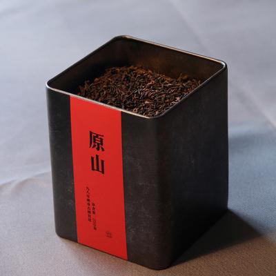 【原山】1998年班章古树普洱熟茶散茶 陈年乔木宫廷普洱散茶