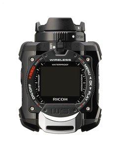 现货 Ricoh/理光 WG-M1运动相机 运动摄像机 户外三防防水相机