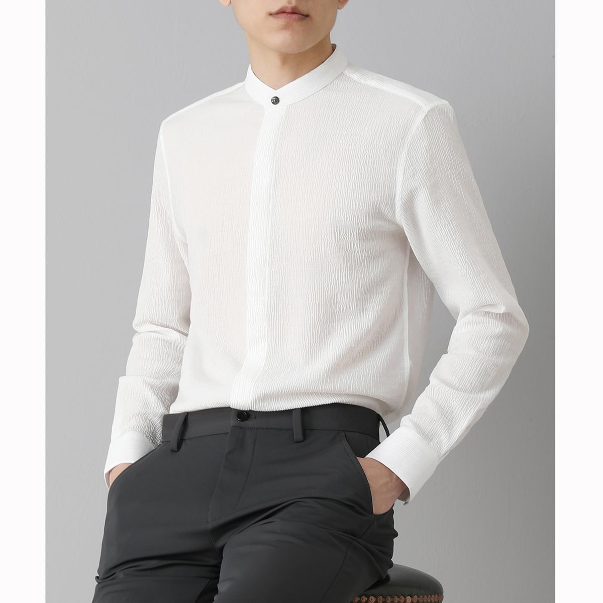 Мужские рубашки Артикул 624168692434