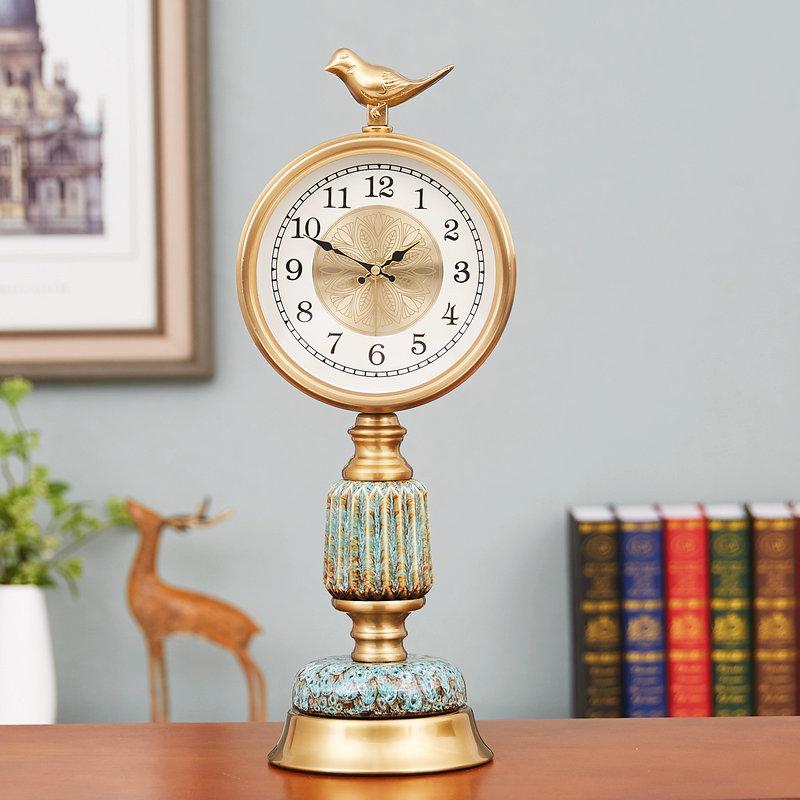 Настольные часы Артикул 607773571261