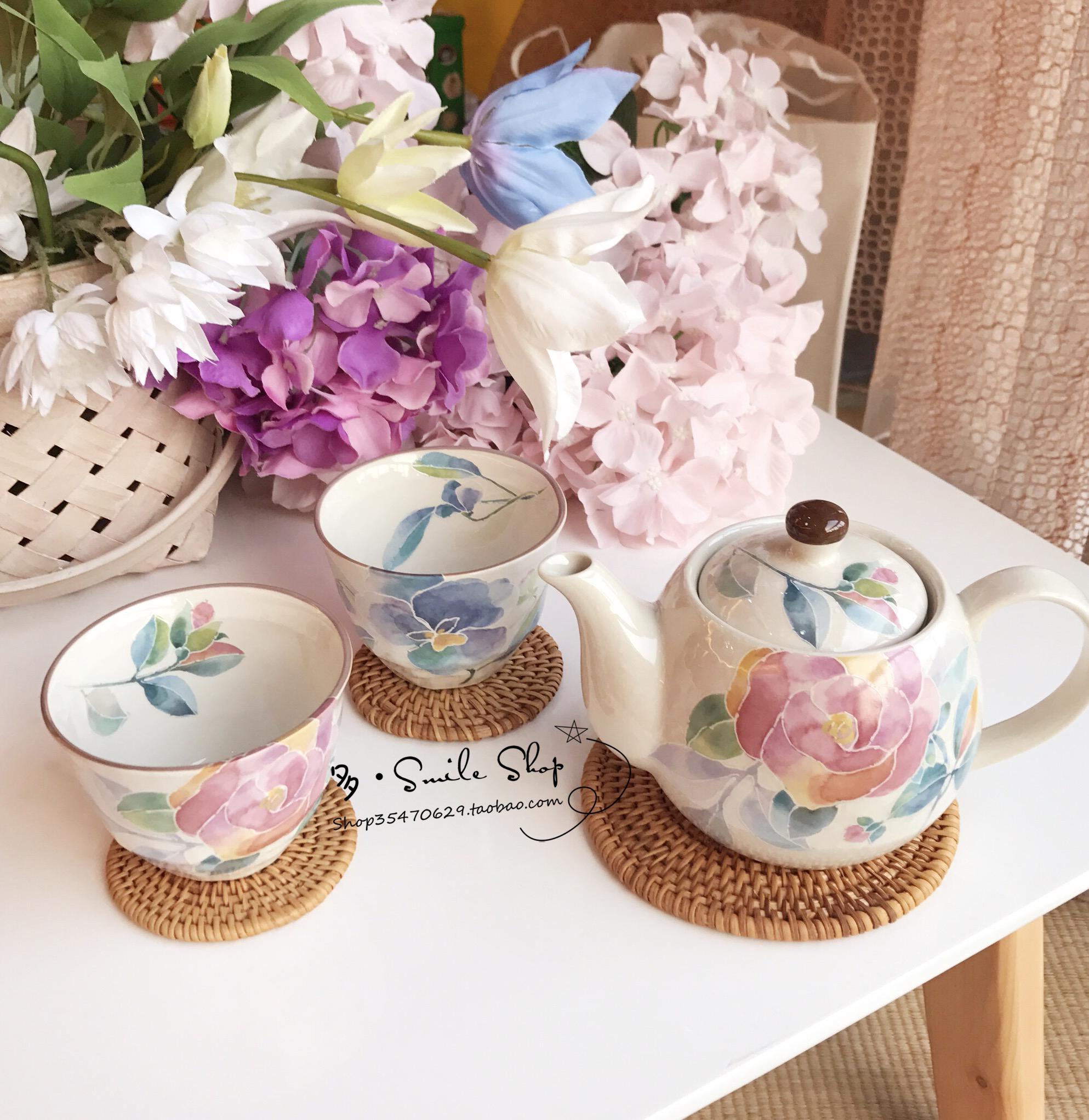 Чашки / Керамические чайники Артикул 560581717414