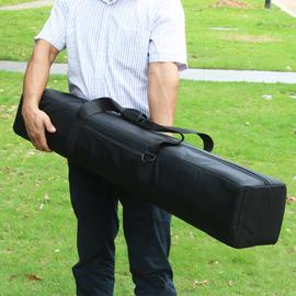 相机三脚架包摄影灯架加厚款单反三角架收纳袋便携轨道包脚架袋