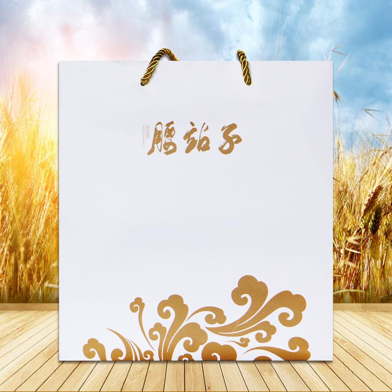 【米面粮油】 新疆奇台 祥瑞礼盒