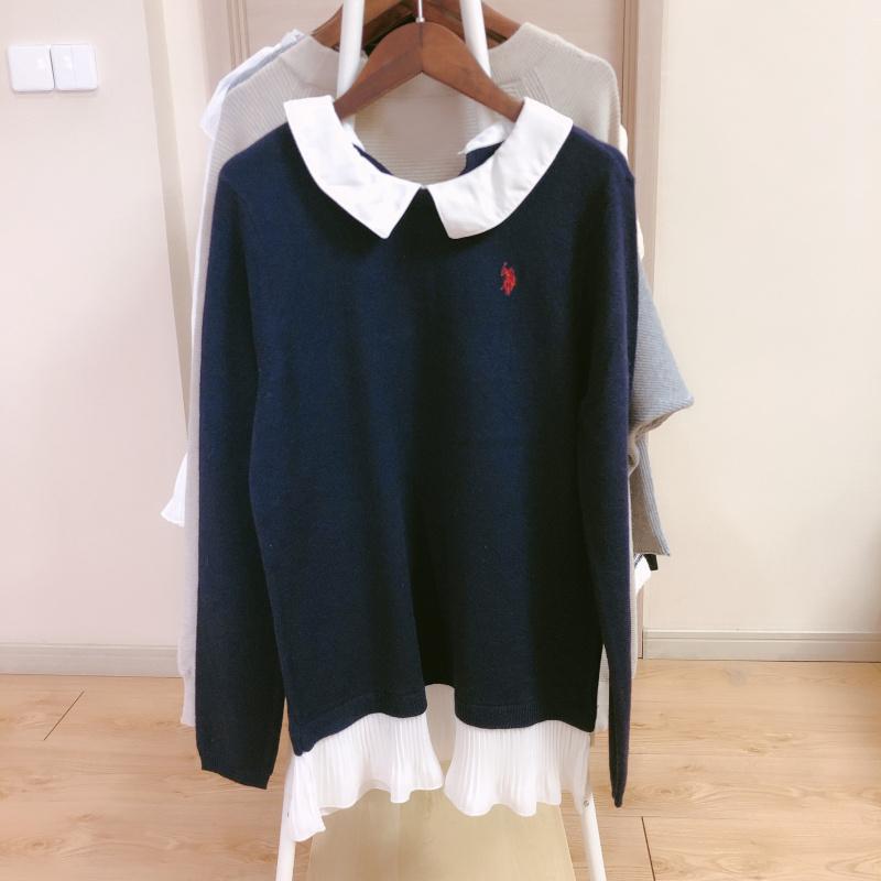 2020精品女式针织衫32612