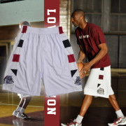 LOWER MERION sports pants Kobe high school basketball shorts sports basketball pants training ACES NATION