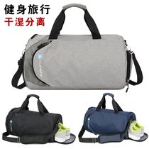 男出差短途旅行包旅行袋手提包单肩斜跨登机行李包箱拉杆包休闲包