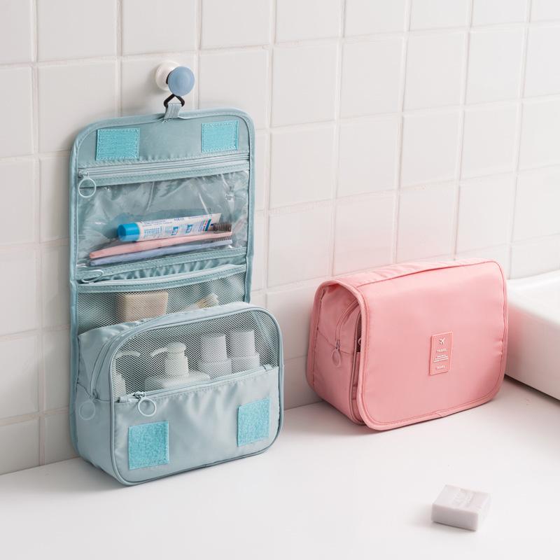 大容量男女士旅行防水ins化妆包袋(用3元券)