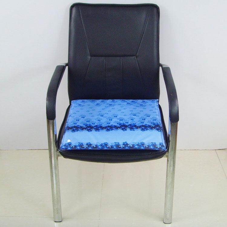 海绵垫 水垫 大水垫子 夏季天凉坐垫 办公椅垫 散热垫 冰垫 凉垫