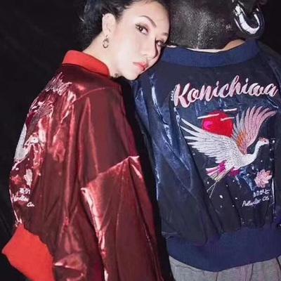 外套品牌折扣短夹克休闲百搭潮流时尚名媛气质高端高品质学生女装
