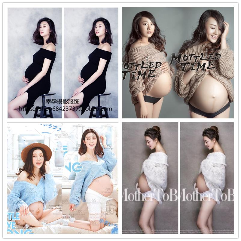 Костюмы для беременных на фотосессию Артикул 579369490446