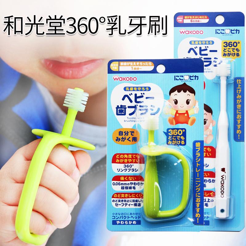 Зубная паста и щетки для детей Артикул 521005263313