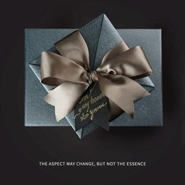 礼物包装纸大尺寸珠光书皮情人节生日套装礼盒礼品纸ins风男朋友