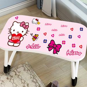儿童房间卧室桌子家具翻新桌面卡通贴纸出租屋书桌改造装饰墙贴画