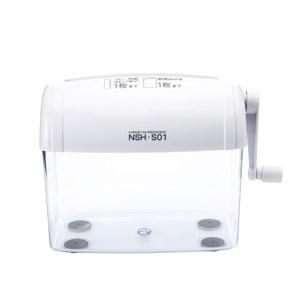 【预售9.28】日本进口小型手动粉碎机