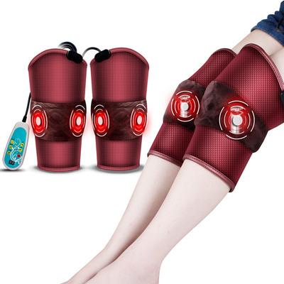 茗振電熱護膝蓋保暖老寒腿關節自發熱炎理療加熱儀男女士中老年人