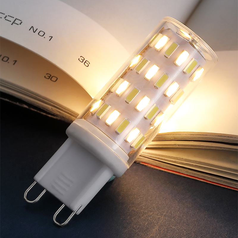 G4 G9 lamp bead constant current non stroboscopic led pin energy saving light source only for our customers