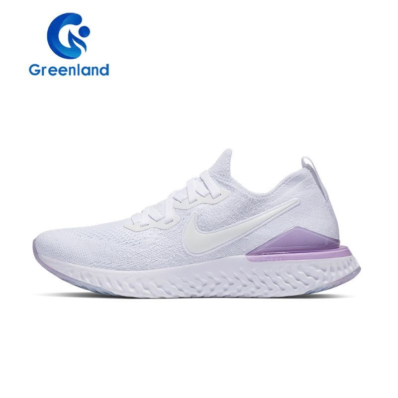 NIKE EPIC REACT FLYKNIT 2 男女运动休闲跑步鞋BQ8928-003