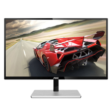 Guanjie AOC Display I2479VXHD Computer Display 24-inch IPS Portable Desktop Computer Display