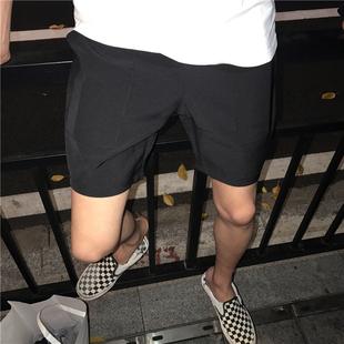 男短裤 男五分裤 大口袋款 中裤 百搭沙滩裤 宽松ins韩版 UPDAYWANG