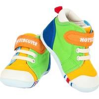 彩虹mikihouse hot biscuits学步鞋质量如何?