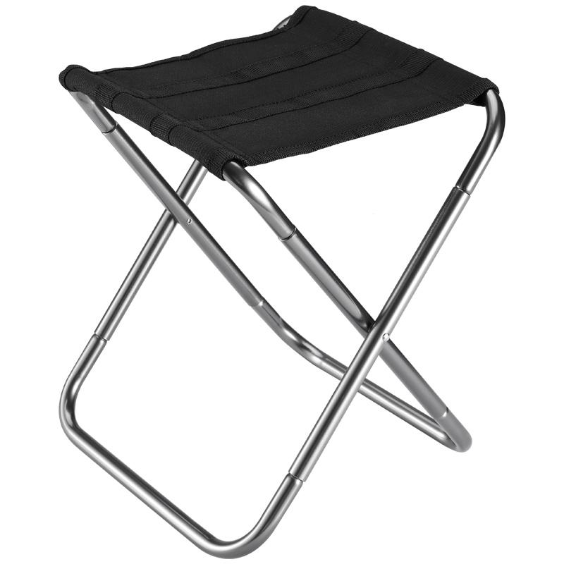 便携式户外折叠小凳子旅行钓鱼椅子怎么样