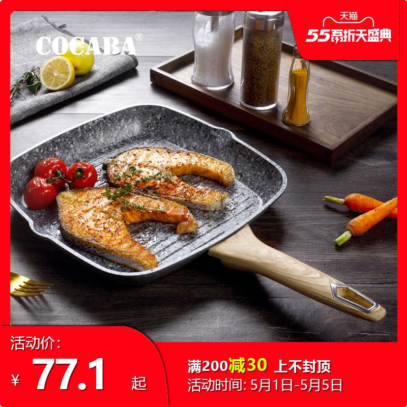Сковороды с антипригарным покрытием Артикул 583926964858