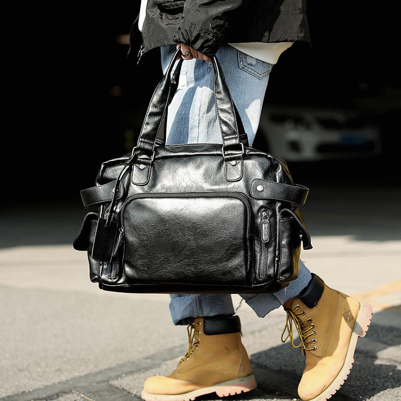 Мужские сумки через плечо Артикул 536247624552