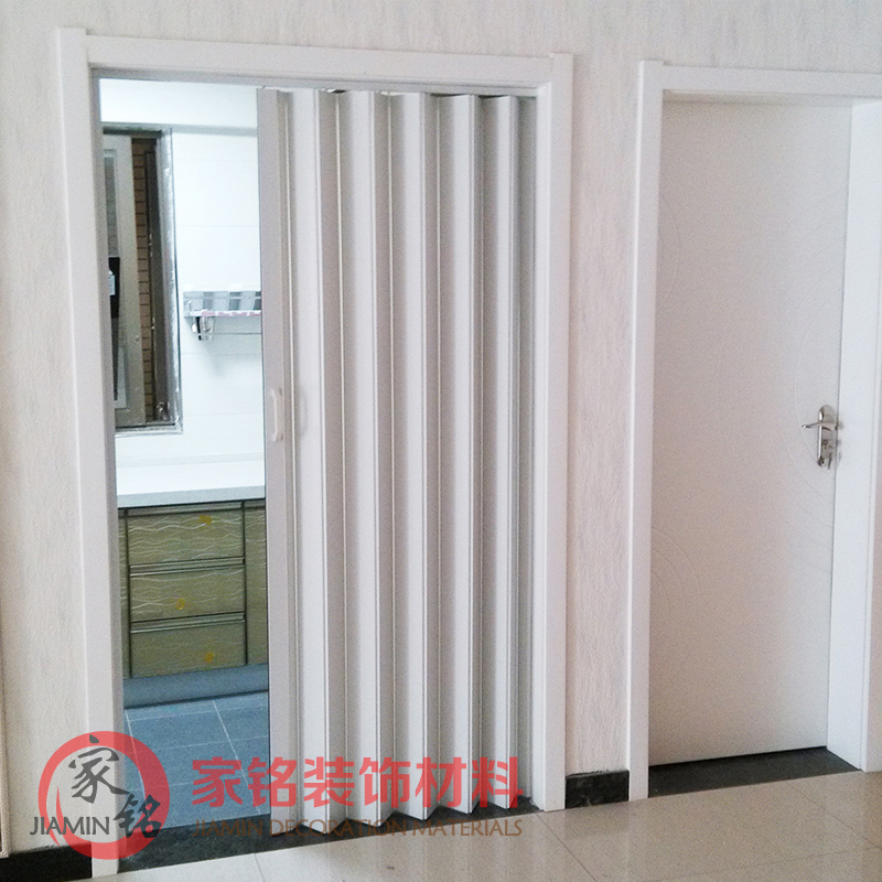 Folding Plastic Sliding Door Dubai: Pvc Folding Doors. Interior Doors. Kitchen Door. Balcony