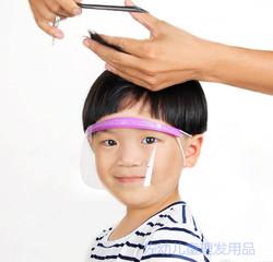 剪头发玩具模具儿童婴儿女神器剃发刘海理发店男童小孩理发器套装