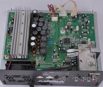 二手閑置飛利浦SW6520家庭影院5.1有沾低音炮電路功放板光纖同軸