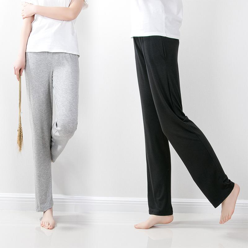 Clearance modal womens pants pants home pants casual pants Yoga Pants straight pants living pants pajamas
