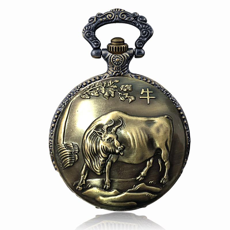 Карманные часы Артикул 608916464395