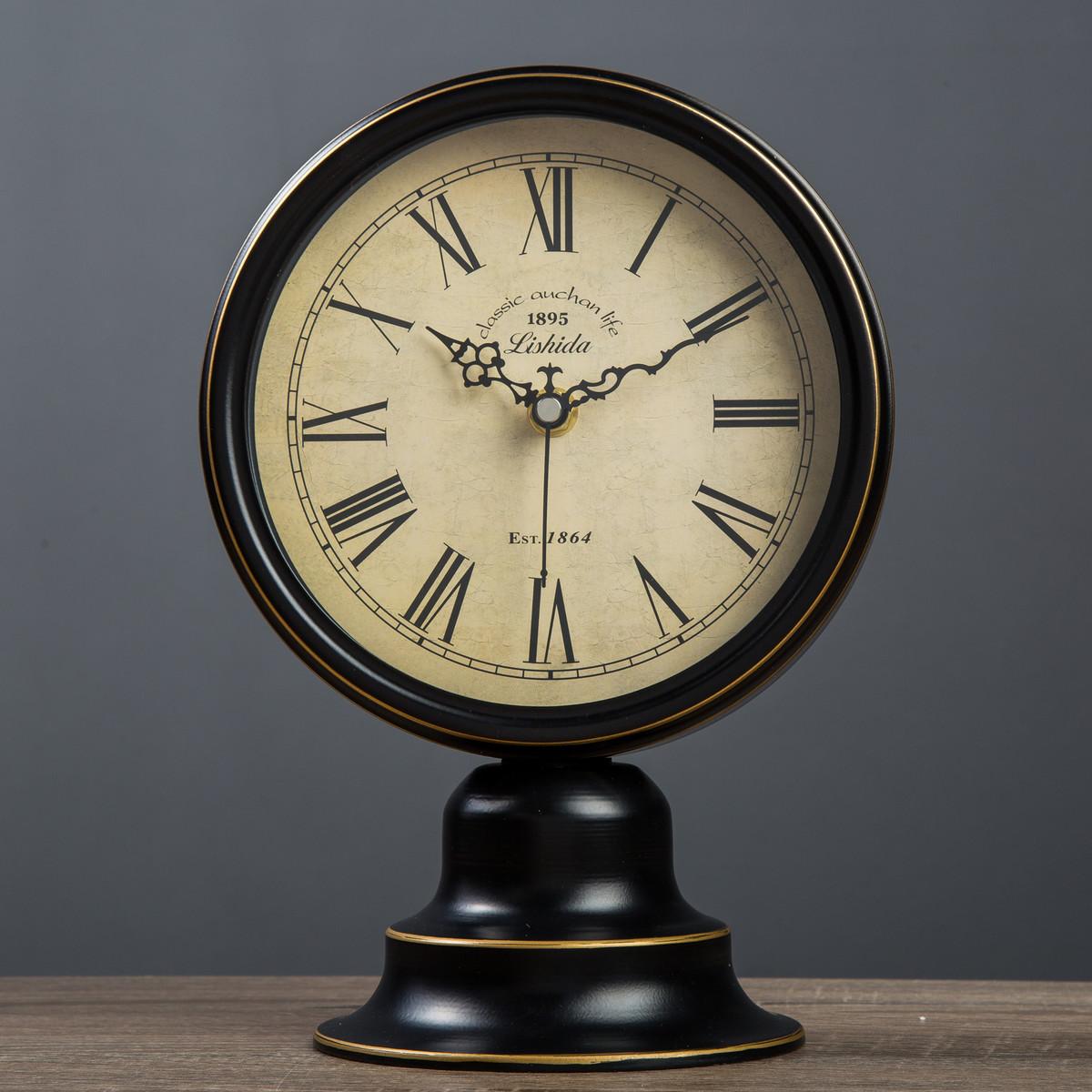 Настольные часы Артикул 616422592134