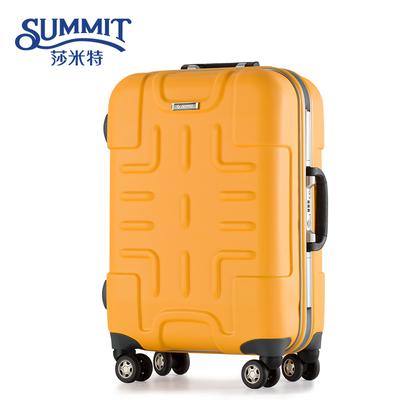 莎米特涂鸦行李箱好吗