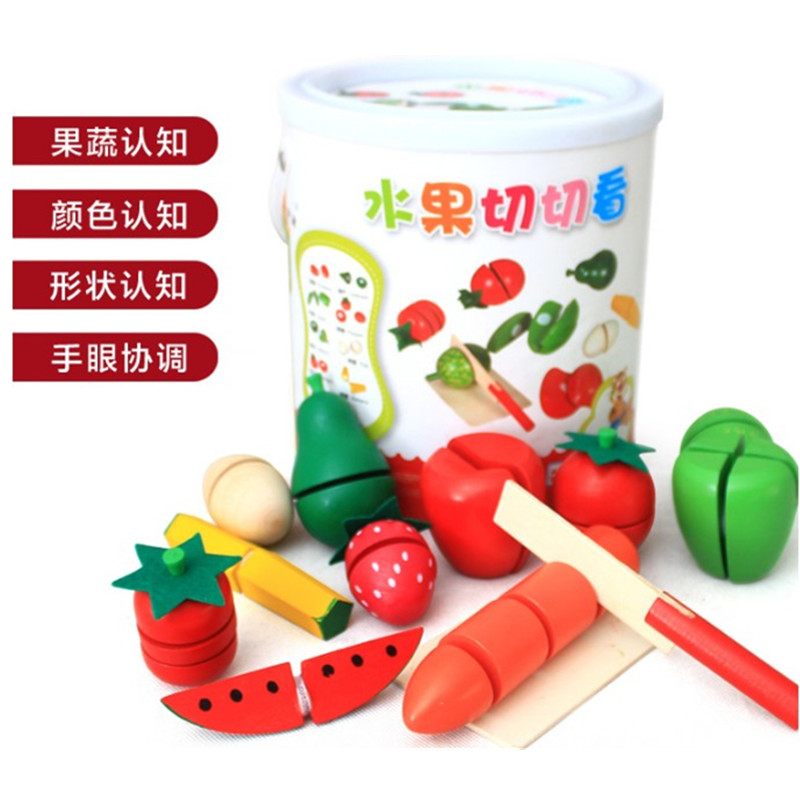 Наборы игрушечных продуктов Артикул 522670705744