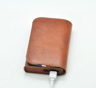 索尼随身听sony Walkman NW-ZX300A保护套MP3播放器皮套收纳包