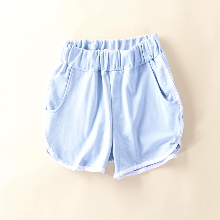 16508春夏新款韩版瑜伽裤宽松短裤限2000张券