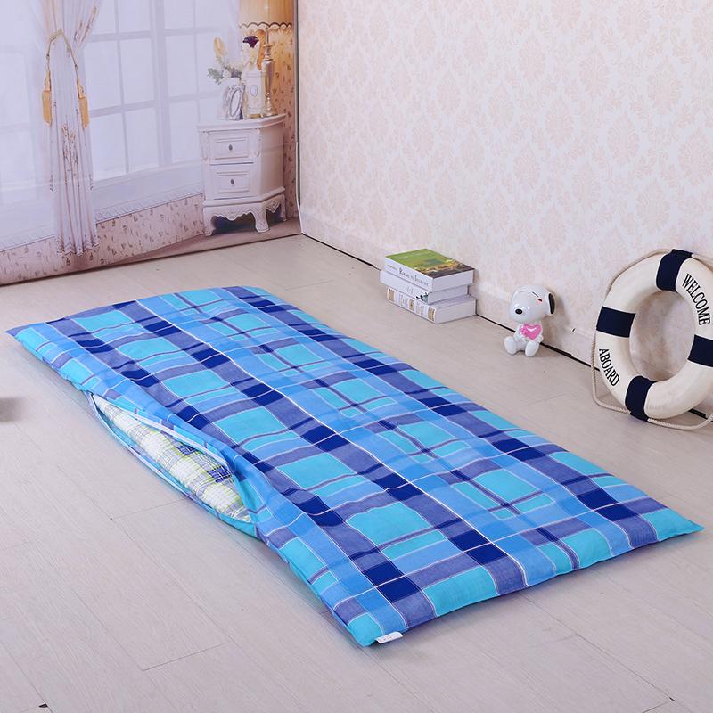 純棉床笠 學生單人0.9米床墊保護套宿舍全棉墊子罩單件包裹式床單