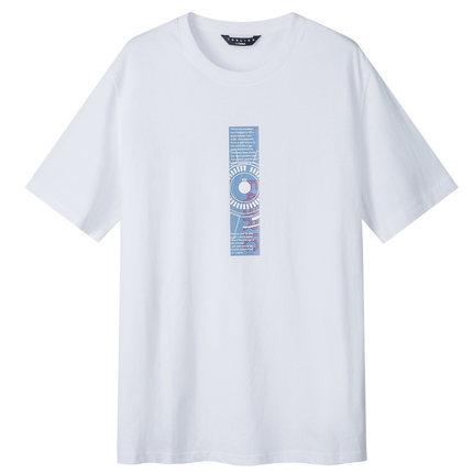 【情侣特惠】2019夏装新款情侣t恤