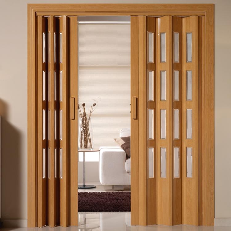 PVC сложить ворота / раздвижная дверь / раздвижные двери / отрезать / ванная комната ворота / кухня ворота / ванная комната ворота / сделанный на заказ бизнес магазин ворота