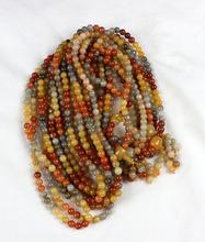 天玉奇石天然精品8mm金丝玉绕链佛珠111颗随机发货现货一条的价格