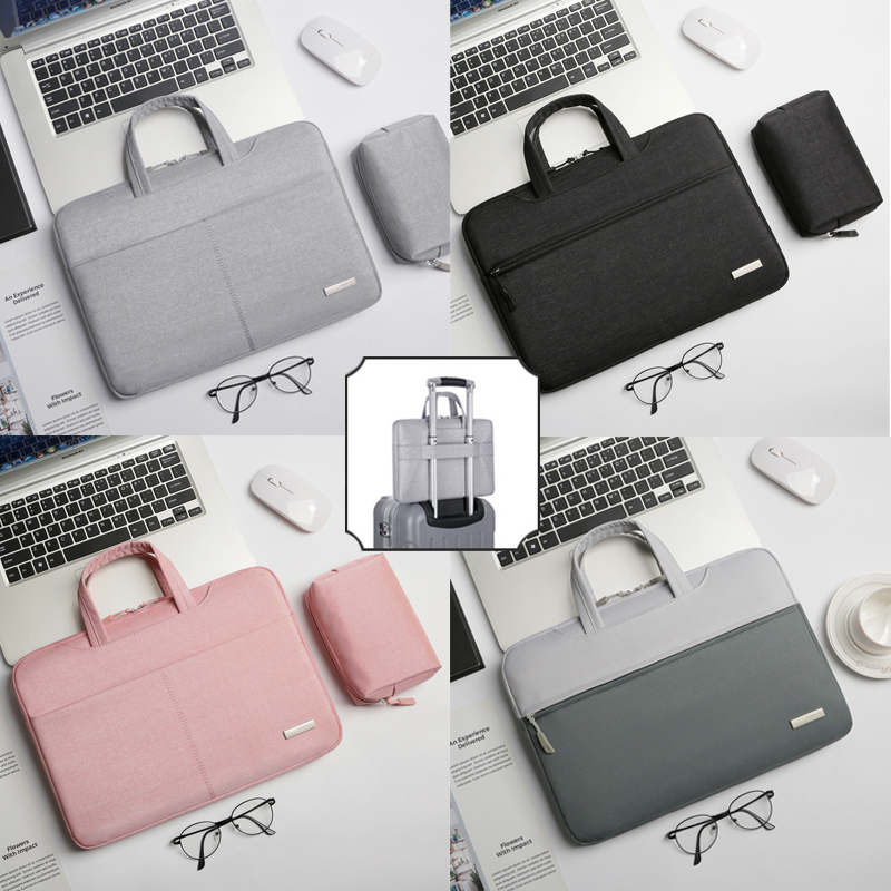 Laptop bag female 15.6-inch Lenovo Xiaoxin 13.3 Apple Xiaomi Dell ASUS Huawei 14 notebook male
