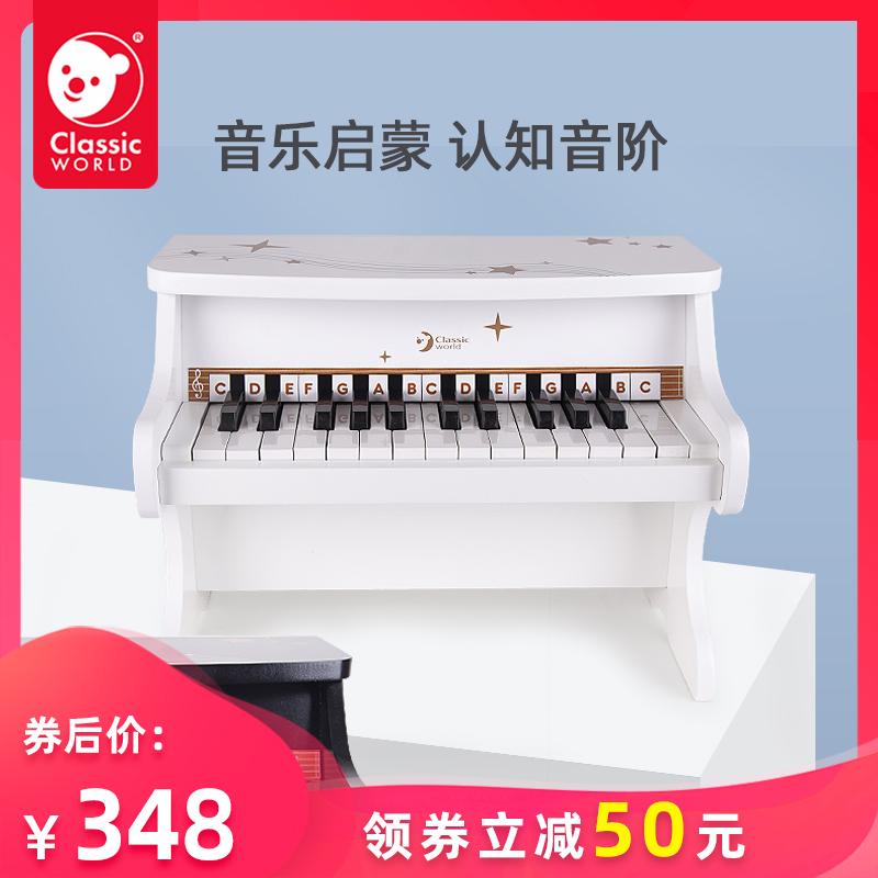 Детские пианино Артикул 603000218246