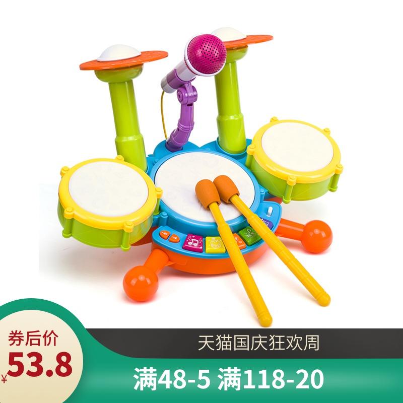 Детские барабанные установки Артикул 572688823199