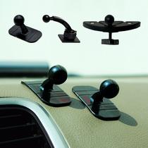 随手贴纳米贴车载手机支架黑科技万能汽车用品大全导航支撑吸盘式