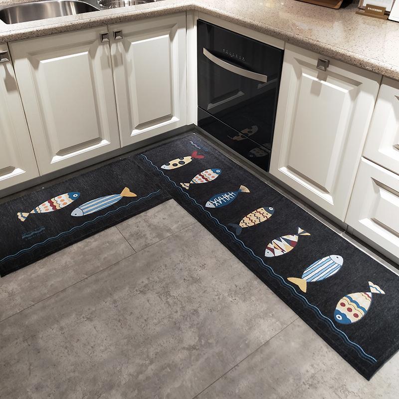 需要用券厨房吸水防油长条浴室防滑家用门垫