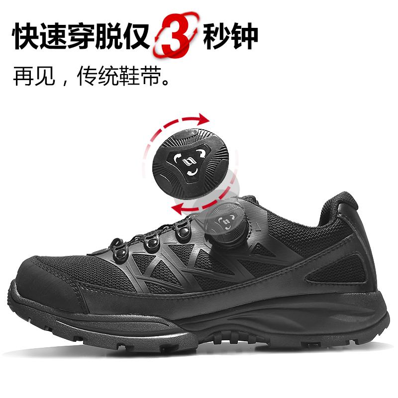 Обувь в стиле милитари Артикул 577340235111