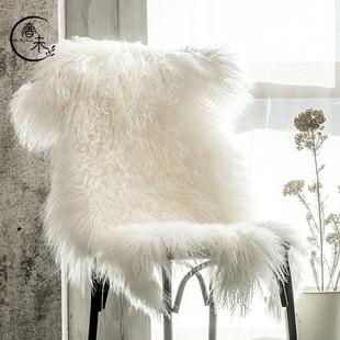 羊毛地毯客厅阳台飘窗垫窗台垫茶几毯床边毯卧室羊毛垫子地垫图片