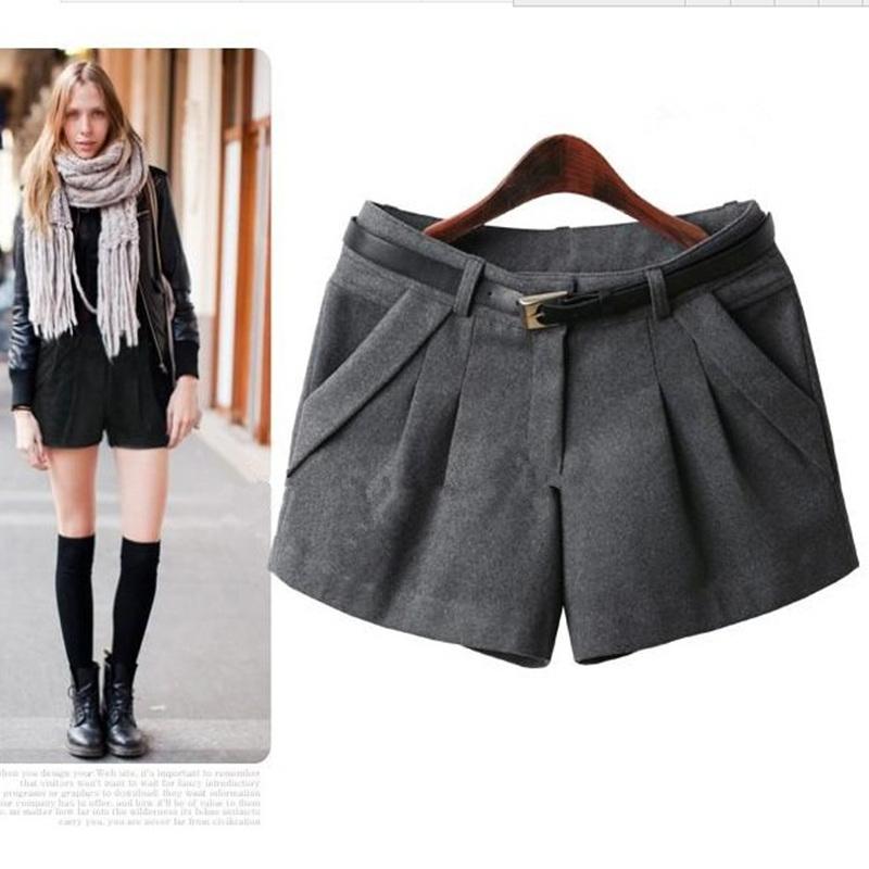 Tiktok shorts, ladies nets, red and jolt, autumn and winter new big code European Edition all match waist waist leg pants